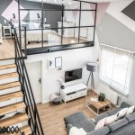 90 Interesting Modern Apartment Design Ideas - Tips On Redesigning Your Room for A More Dynamic Room-9892