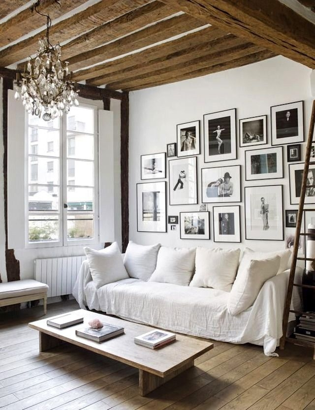 90 Interesting Modern Apartment Design Ideas - Tips On Redesigning Your Room for A More Dynamic Room-9907