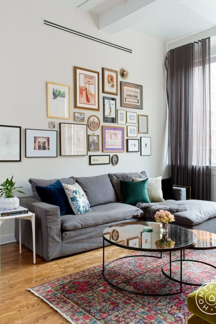 90 Interesting Modern Apartment Design Ideas - Tips On Redesigning Your Room for A More Dynamic Room-9937