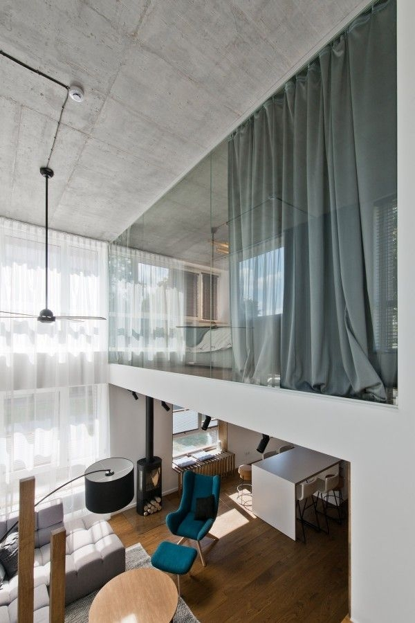 90 Interesting Modern Apartment Design Ideas - Tips On Redesigning Your Room for A More Dynamic Room-9949