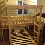 90 top Picks for A Triple Bunk Bed for Kids Rooms-9557
