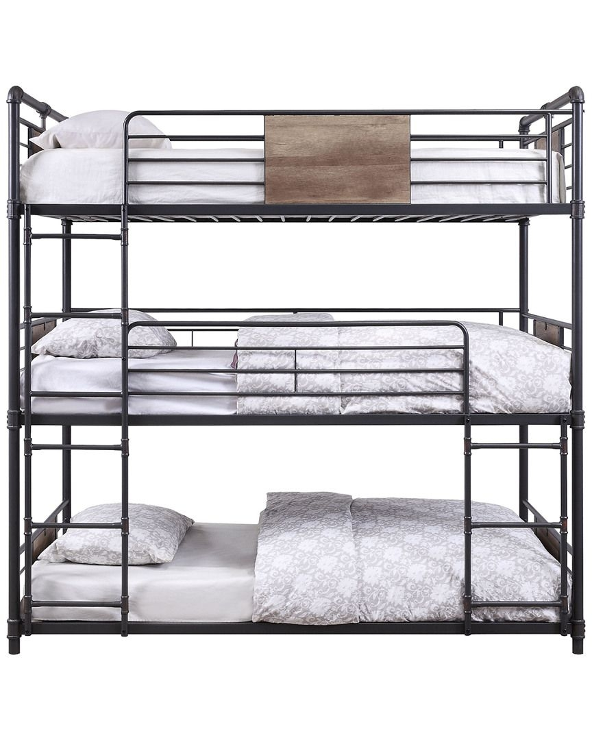 90 top Picks for A Triple Bunk Bed for Kids Rooms-9575
