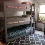 90 top Picks for A Triple Bunk Bed for Kids Rooms-9589