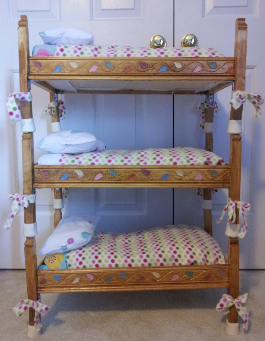 90 top Picks for A Triple Bunk Bed for Kids Rooms-9592