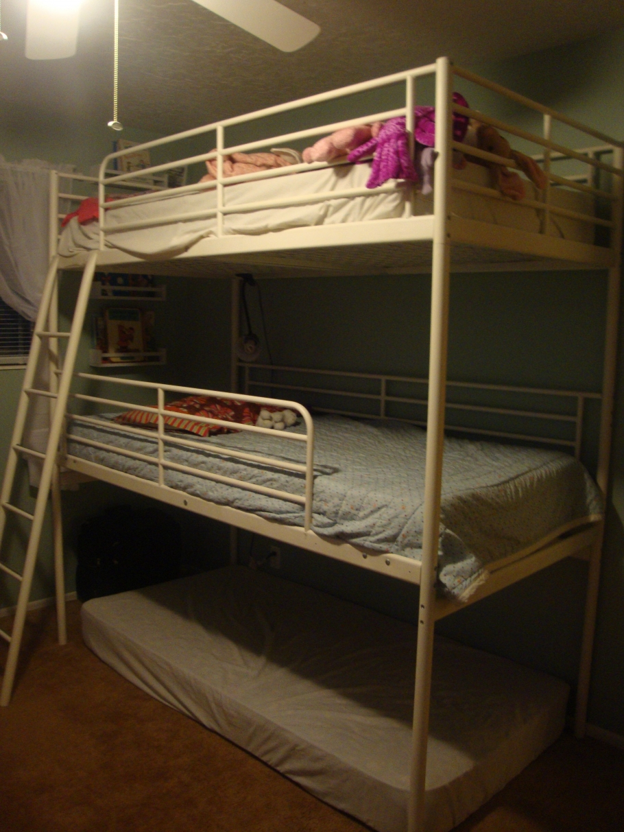 90 top Picks for A Triple Bunk Bed for Kids Rooms-9547