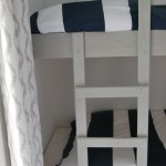 94 Minimalist Bunk Beds Design Ideas - Tips for Designing the Space-10174