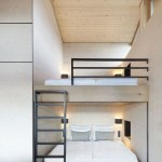94 Minimalist Bunk Beds Design Ideas - Tips for Designing the Space-10156