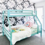 94 Minimalist Bunk Beds Design Ideas - Tips for Designing the Space-10213