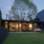 95 Examples Of Amazing Contemporary Flat Roof Design Of A House-9377