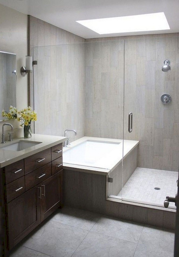 96 Inspiration for Small Bathroom Design Ideas - Tips for Renovating A Small Bathroom On A Budget-7810