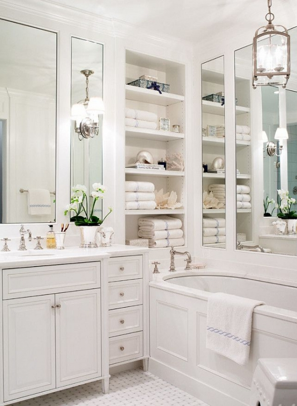 96 Inspiration for Small Bathroom Design Ideas - Tips for Renovating A Small Bathroom On A Budget-7838