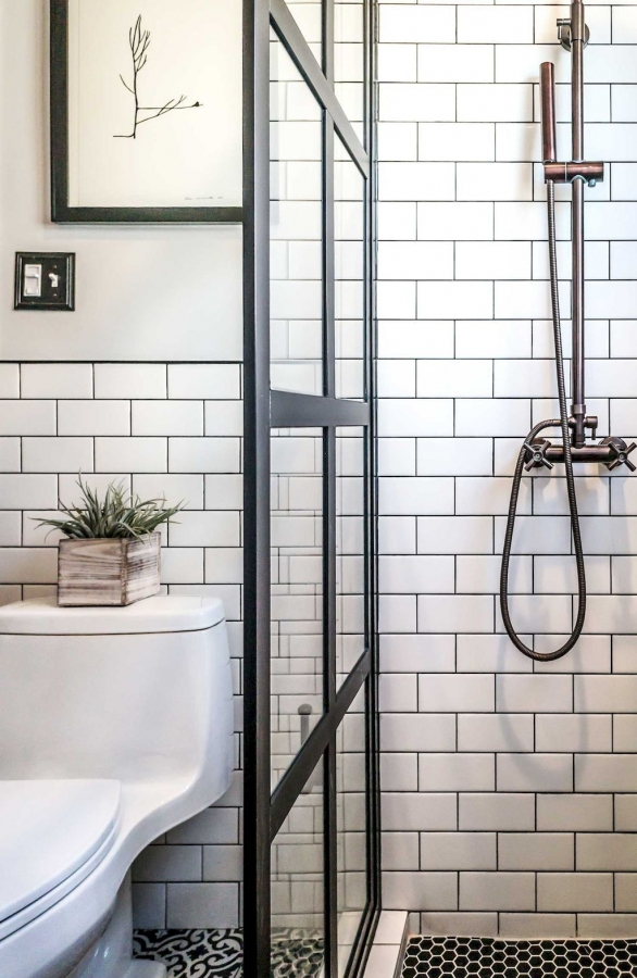 96 Inspiration for Small Bathroom Design Ideas - Tips for Renovating A Small Bathroom On A Budget-7865