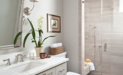96 Models Sample Awesome Small Bathroom Ideas