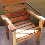 60+ DIY Outdoor Furniture Chairs Inspires 11