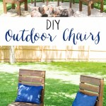 60+ DIY Outdoor Furniture Chairs Inspires 30