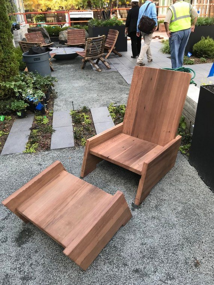 60+ DIY Outdoor Furniture Chairs Inspires 51