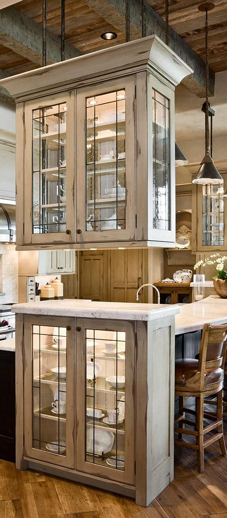 90 Most Popular Farmhouse Style Interior Design 87