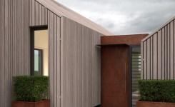 95 Models Design Modern Flat Roof Houses Awesome 89