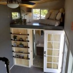97 Cozy Tiny House Interior Are You Planning For Enough Storage 42