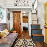 97 Cozy Tiny House Interior Are You Planning For Enough Storage 43