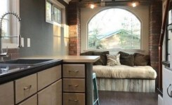 97 Cozy Tiny House Interior Are You Planning For Enough Storage 52