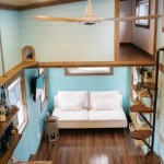 97 Cozy Tiny House Interior Are You Planning For Enough Storage 57
