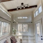97 Cozy Tiny House Interior Are You Planning For Enough Storage 82