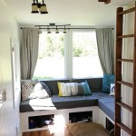 97 Cozy Tiny House Interior Are You Planning For Enough Storage 88
