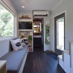 97 Cozy Tiny House Interior Are You Planning For Enough Storage 90