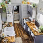 97 Cozy Tiny House Interior Are You Planning For Enough Storage 94