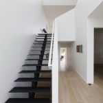 97 Most Popular Modern House Stairs Design Models 14