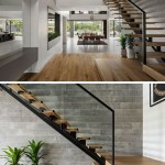 97 Most Popular Modern House Stairs Design Models 21