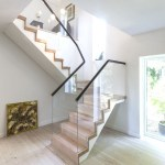 97 Most Popular Modern House Stairs Design Models 26