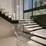 97 Most Popular Modern House Stairs Design Models 5