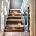 97 Most Popular Modern House Stairs Design Models 57