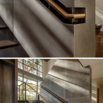 97 Most Popular Modern House Stairs Design Models 59