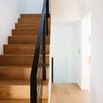 97 Most Popular Modern House Stairs Design Models 71