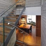 97 Most Popular Modern House Stairs Design Models 78