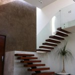97 Most Popular Modern House Stairs Design Models 87