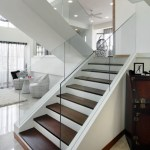 97 Most Popular Modern House Stairs Design Models 9
