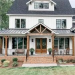 44 The Best Choice Of Modern Home Roof Design Models 15