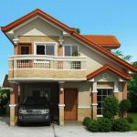 44 The Best Choice Of Modern Home Roof Design Models 19