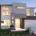 60 Choices Beautiful Modern Home Exterior Design Ideas 28