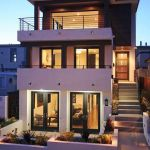 60 Choices Beautiful Modern Home Exterior Design Ideas 29