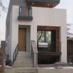 60 Choices Beautiful Modern Home Exterior Design Ideas 46