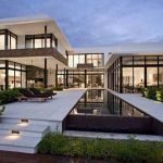 88 Contemporary Residential Architecture Design Model Ideas That Look Elegant 17