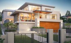 88 Contemporary Residential Architecture Design Model Ideas That Look Elegant 3