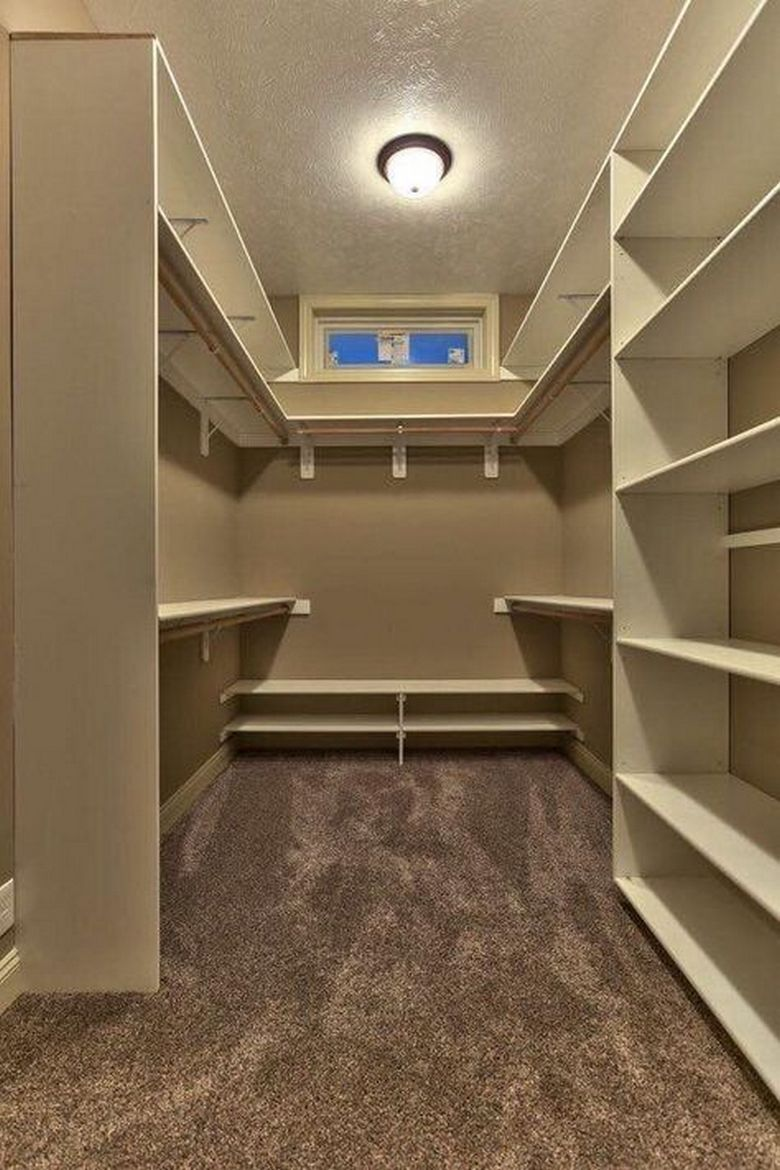 90 Modern Master Closet Models That Inspire Your Home Decor 8