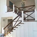 95 Cool Modern Staircase Designs For Homes (86)