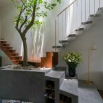 95 Cool Modern Staircase Designs For Homes (94)